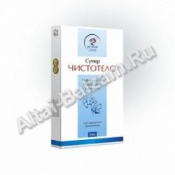 Суперчистотело® жидкость косметическая, 3 мл
