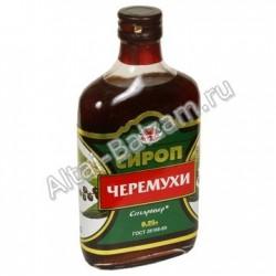 «Сироп черемухи», 0.25 л
