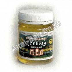 Мед высокогорный п/п 0,3 кг