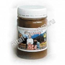 Мед разнотравье п/п 0,3 кг