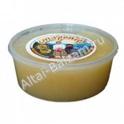 Мед разнотравье п/п 0,5 кг