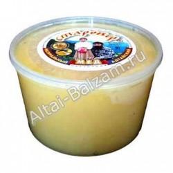 Мед высокогорный п/п 0,9 кг
