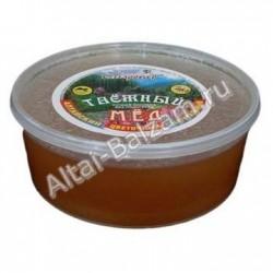 Мед таежный п/п 0,5 кг